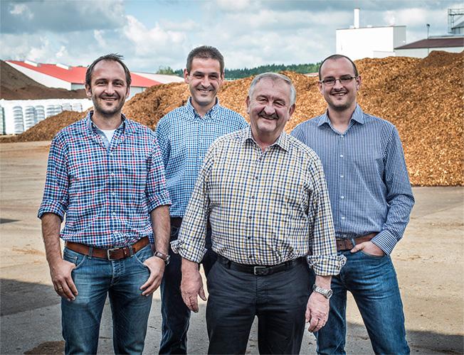 Gregor Ziegler GmbH Leitung
