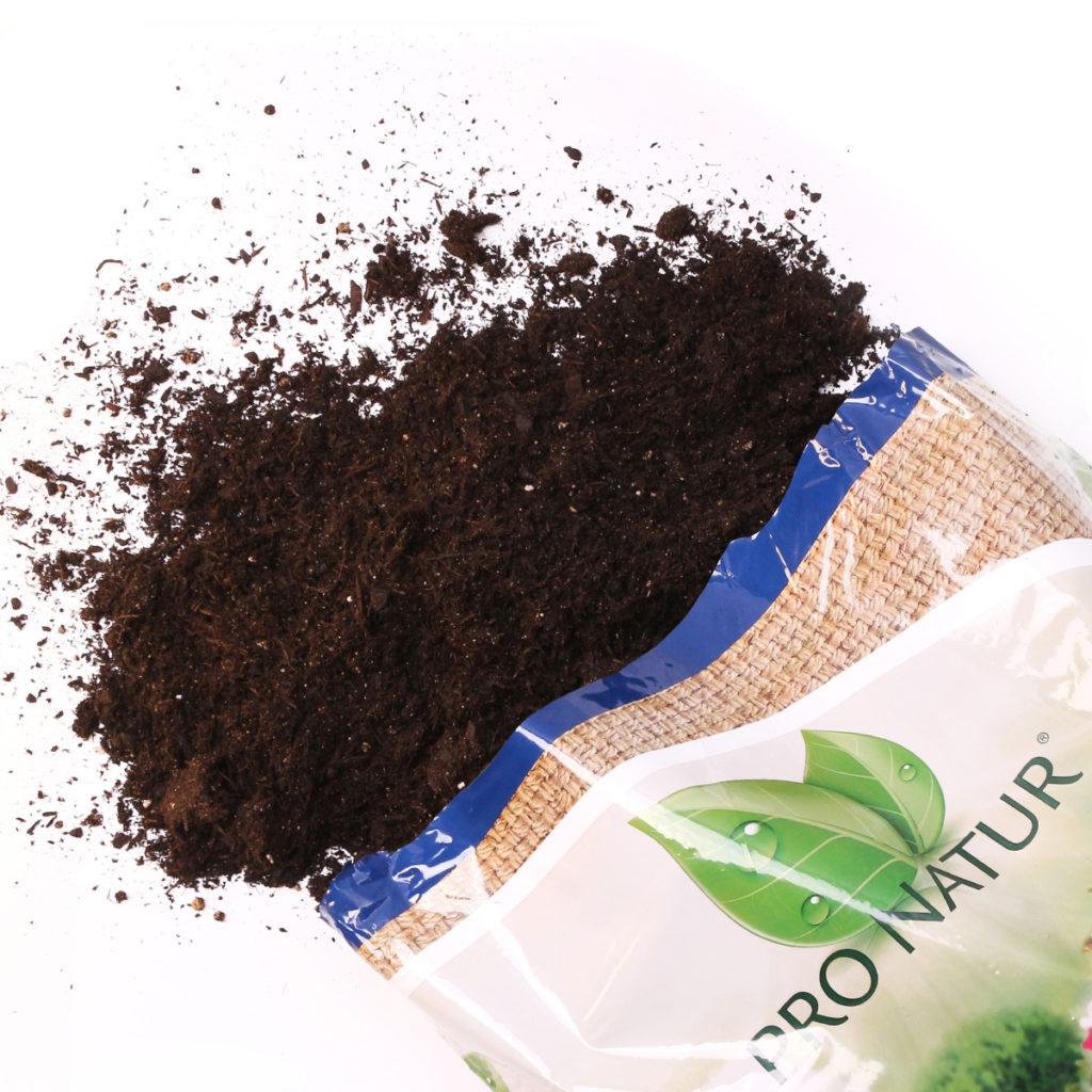 Ziegler Pronatur Pflanzerde